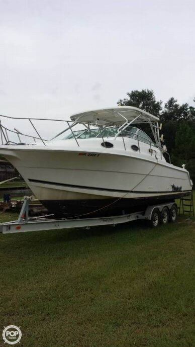 Wellcraft 30, 30', for sale - $55,000