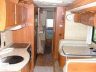 2009 Mirada 350 DSA, Dinette, Kitchen