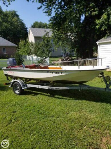 Boston Whaler 15, 15', for sale - $16,000