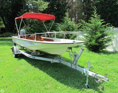 Boston Whaler Sport 15, 15', for sale - $14,000