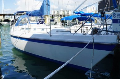 Contest 34, 34', for sale
