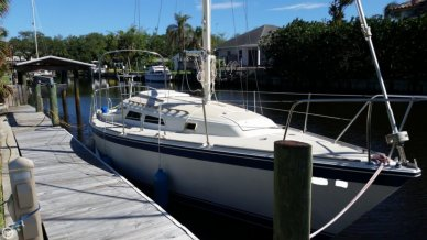 O'day 28, 28', for sale - $13,900