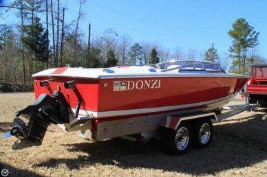 Donzi Classic 22, 22', for sale - $19,500