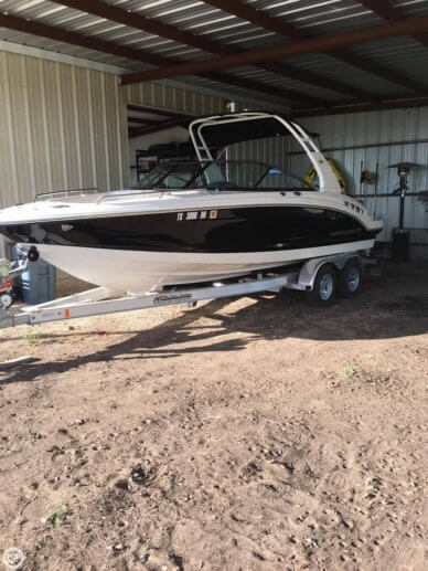 Chaparral 23, 23', for sale - $72,300