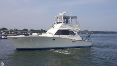 Post 42, 42', for sale - $45,000