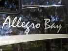 ALLEGRO BAY 37 QDB