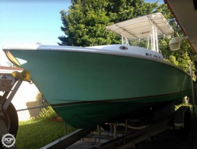 Seaworthy 24, 24', for sale - $48,400