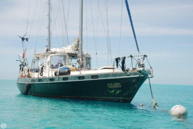Morgan 41 Out-Island, 41', for sale - $29,500