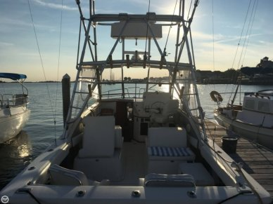 Phoenix 27 Fishbuster, 27', for sale - $19,000
