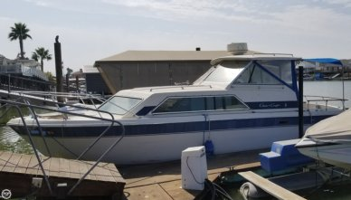 Chris-Craft Catalina 281, 281, for sale - $12,500