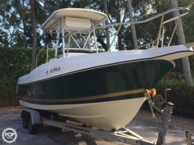 Aquasport 24, 24', for sale - $17,000