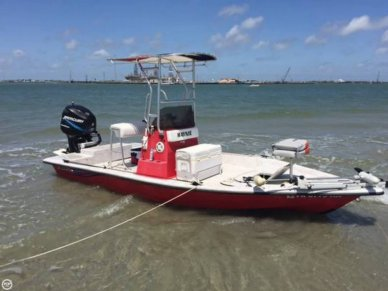 Haynie 19, 19', for sale - $19,000
