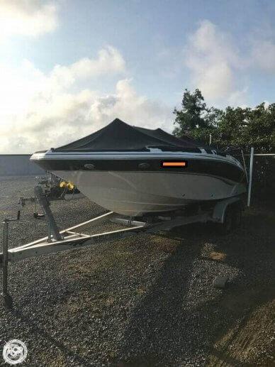 Hurricane 203 SunDeck Sport, 20', for sale - $35,000