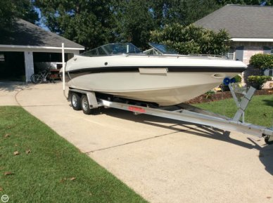 Crownline 225 BR, 22', for sale - $17,500