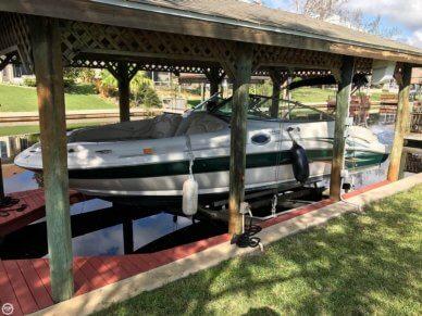 Sea Ray Sundeck 270, 26', for sale - $23,300