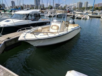 Key West 239FS, 23', for sale - $36,500