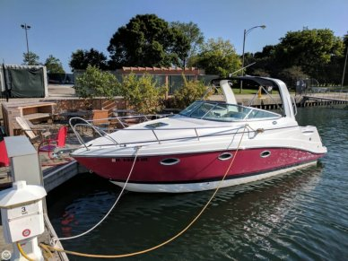 Rinker 260 EC, 28', for sale - $53,500