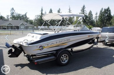 Tracker 20, 20', for sale - $21,000