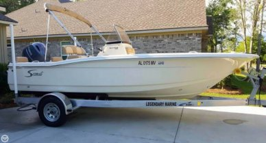 Scout 19, 19', for sale - $38,400
