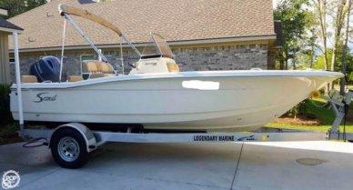 Scout Sportfish 195, 19', for sale - $35,000