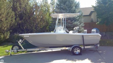 Tidewater 198 CC, 21', for sale - $44,500