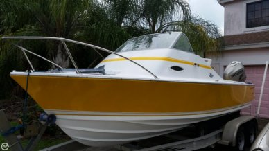 Bertram 20 Bahia Mar, 20', for sale - $17,500