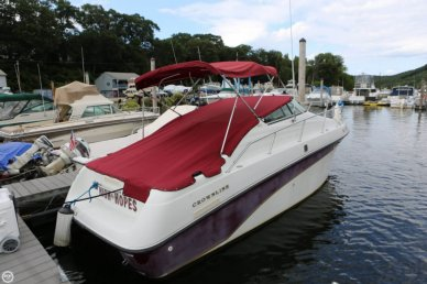 Crownline 250 CR, 26', for sale - $8,995