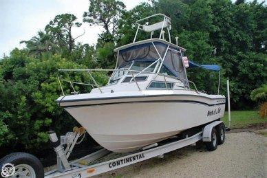 Grady-White Seafarer 226, 22', for sale - $22,500