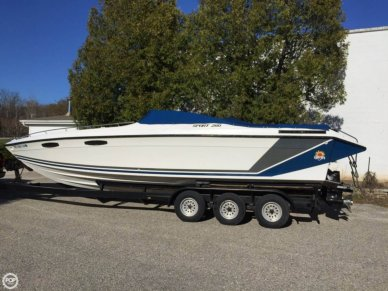 Baja 28, 28', for sale - $17,400