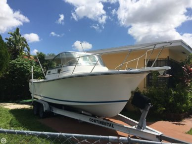 Shamrock 22 Predator, 22', for sale - $11,000
