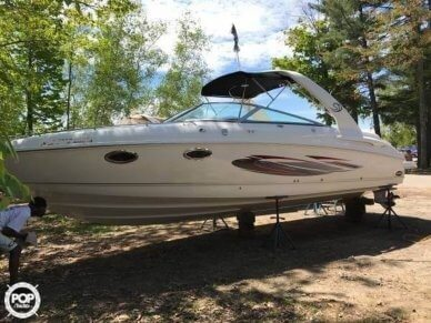 Chaparral 285 SSi, 29', for sale - $55,000