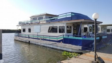 Pacific Boats 56 Houseboat, 56', for sale - $52,600