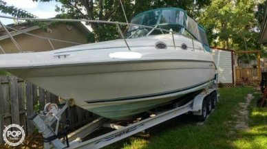 Sea Ray 25, 25', for sale - $19,000