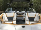 Scarab 195 Bow Seating