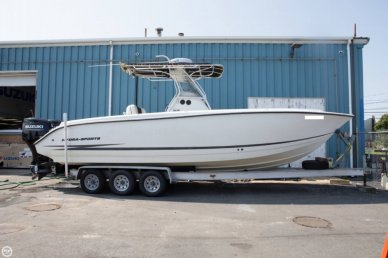 Hydra-Sports 3000 CC, 30', for sale - $57,993
