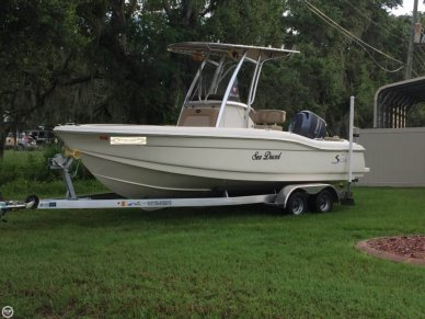 Scout 210XSF, 20', for sale - $52,000
