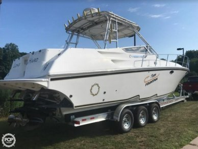 Fountain 38 Sportfish Cruiser, 39', for sale - $119,000