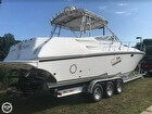 2004 Fountain 38 Sportfish Cruiser - #2