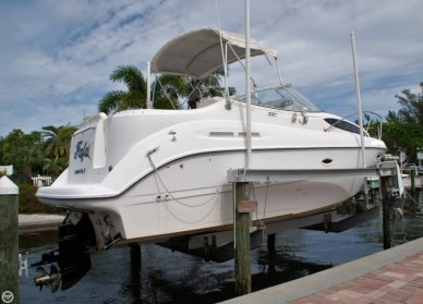 Bayliner 2655 Ciera Sunbridge, 26', for sale - $17,800