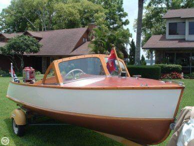 Penn Yan 15 Sportfisher, 15', for sale - $7,500
