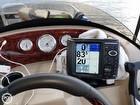 2013 Sun Tracker Fishin' Barge 22 DLX - #5