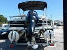2013 Sun Tracker Fishin' Barge 22 DLX - #8