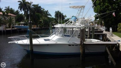 Luhrs Tournament 290, 29', for sale - $44,000