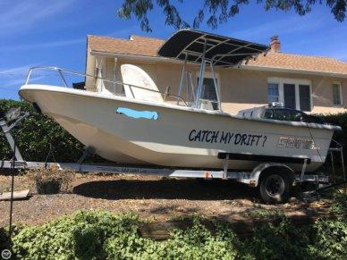 Carolina Skiff 198 DLV, 20', for sale - $20,500