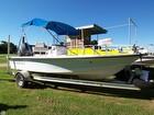 2013 Blazer Bay 1960 Bay Boat - #2