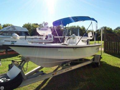Blazer Bay 1960 Bay Boat, 19', for sale - $27,900