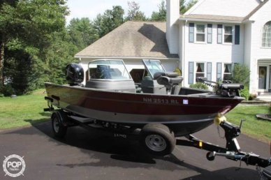 Lund 18, 18', for sale - $34,500