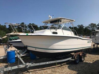Sea Pro 235 WA, 23', for sale - $14,900