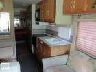 2003 Gulf Stream Ultra Supreme, Kitchen, Sofa, Dinette