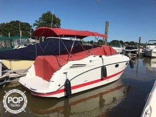 Maxum 2600 SE, 27', for sale